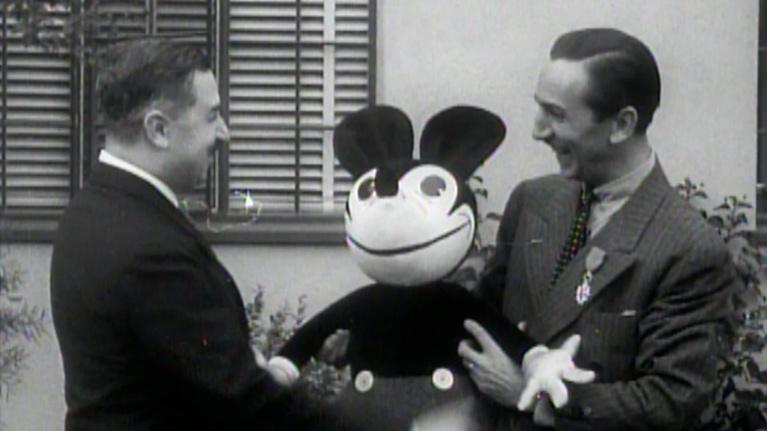 American Experience: Walt Disney, Extended Preview