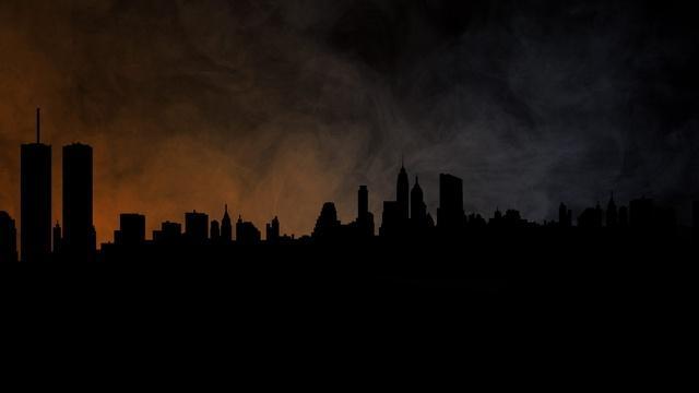 Blackout Preview