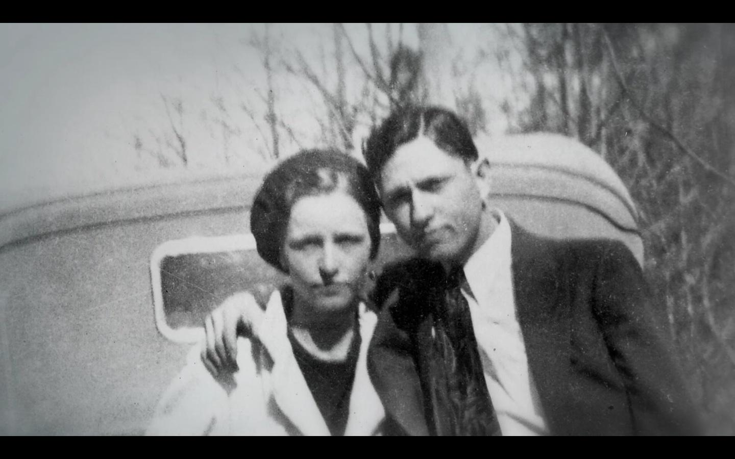 Bonnie & Clyde, Chapter 1
