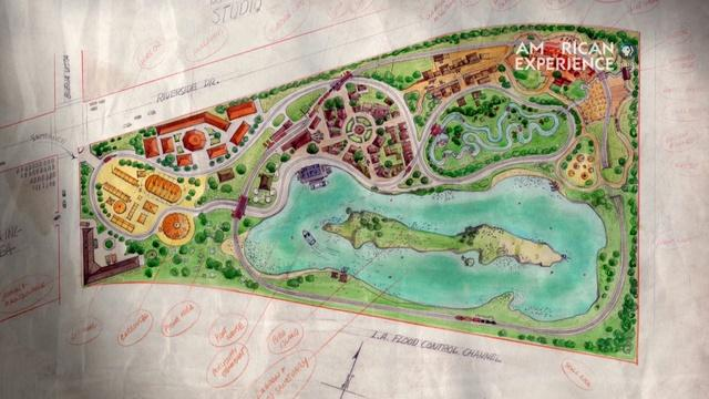 Walt Disney's Next Big Idea: Disneyland