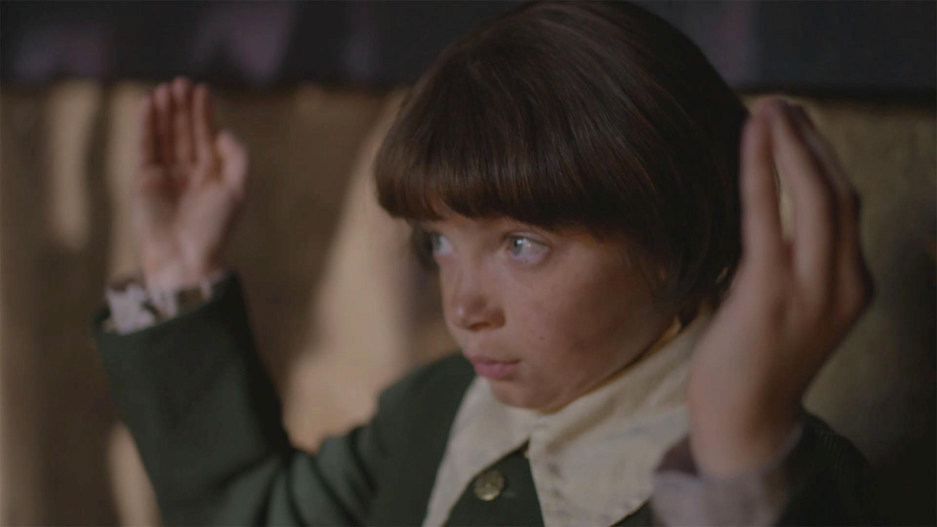 The Pilgrims Trailer