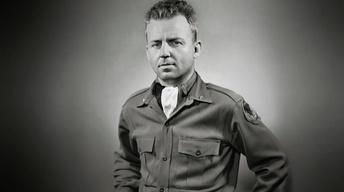 American Comandante, Chapter 1