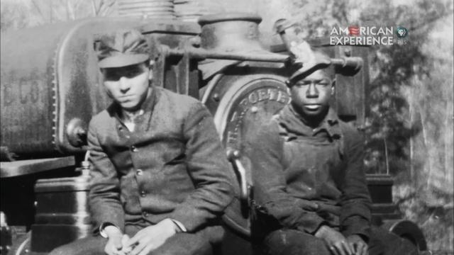 Race and the West Virginia Mine Wars