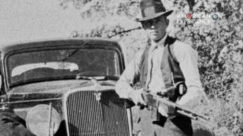 S28 Ep3: Clyde Barrow the Killer