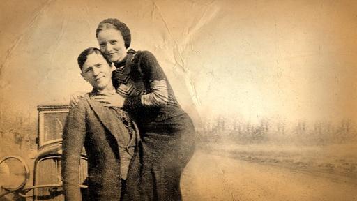 S28 Ep3: Bonnie & Clyde Video Thumbnail