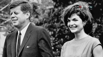 S1: JFK and Abusing Power: Private Life
