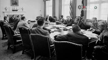 S1: JFK and Crisis: The Cuban Missile Crisis