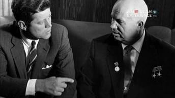 S1: JFK on the Enemy: The Red Threat
