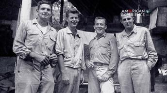 S1: JFK and Military Service: The Rescue