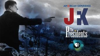 The Presidents 2016: JFK