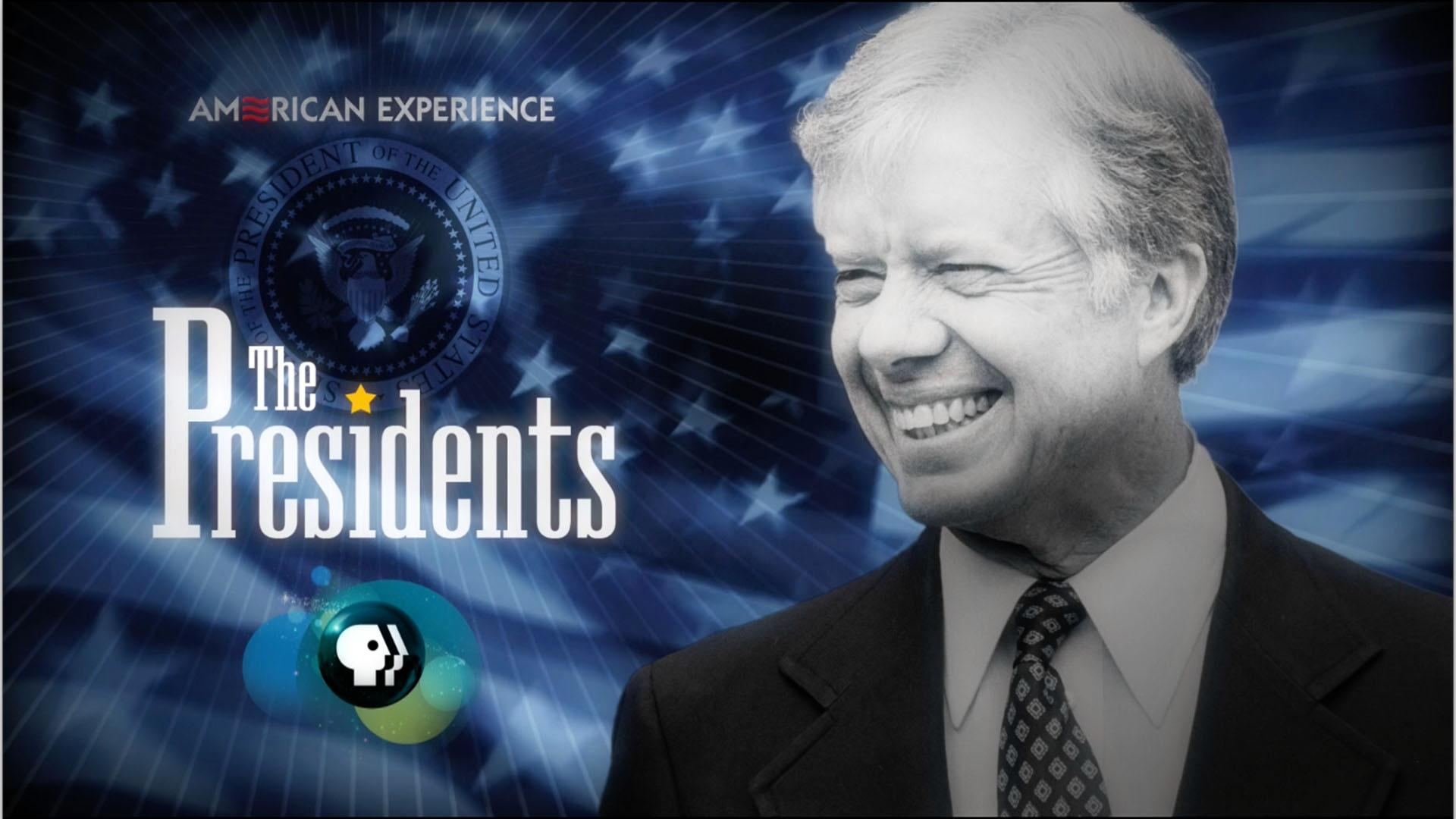 The Presidents 2016: Jimmy Carter