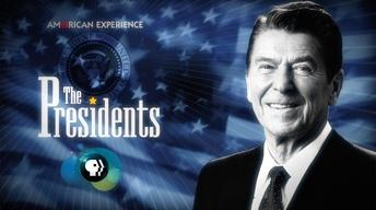 S10 Ep6: The Presidents 2016: Reagan
