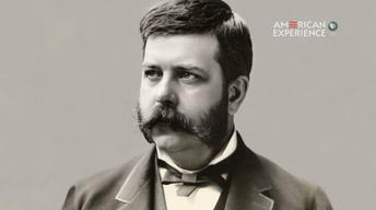 S29 Ep7: George Westinghouse from Tesla