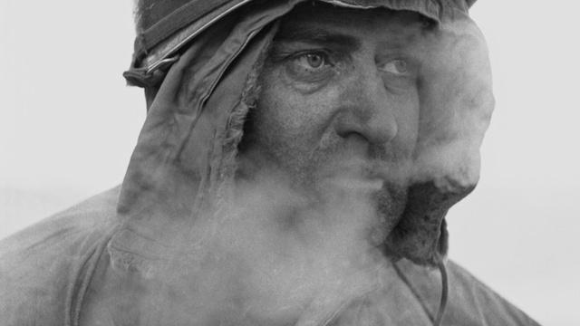 The Battle of Chosin, Chapter 1