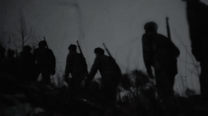 American Experience -- The Battle of Chosin, Web clip 2