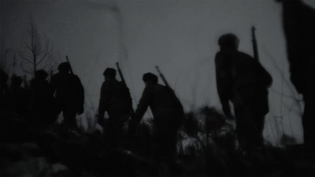The Battle of Chosin, Web clip 2