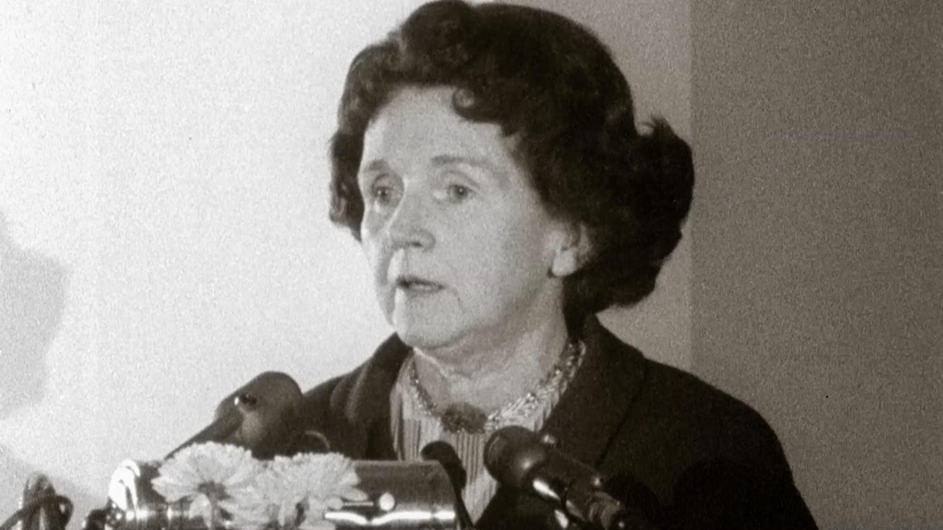 Rachel Carson preview