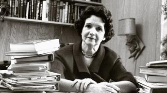 S29 Ep3: Rachel Carson