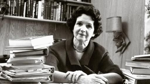 Rachel Carson Video Thumbnail