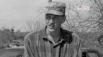 Timothy McVeigh at Waco, from Oklahoma City