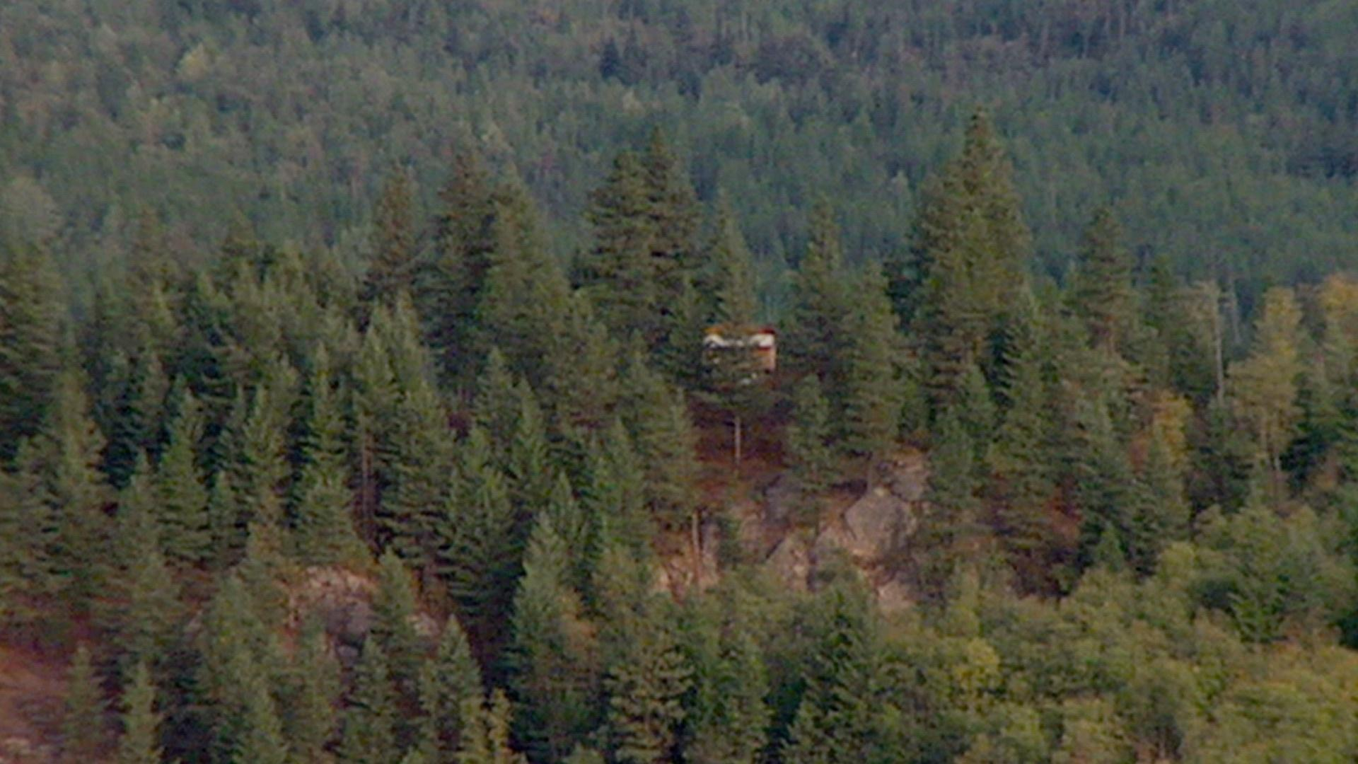 analyzing the ruby ridge catastrophe The 1990s standoffs haunting the oregon takeover, explained the feds used to be more aggressive in standoffs with right-wingers waco and ruby ridge:.