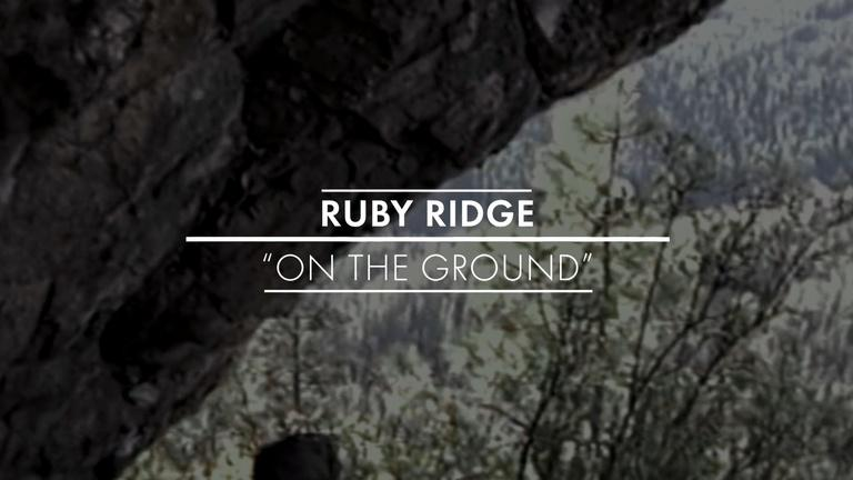 Ruby Ridge scene breakdown