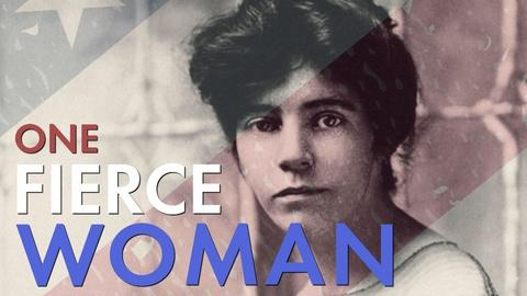 American Experience -- S29 Ep8: Alice Paul: The Suffragist
