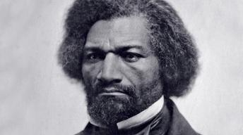 "Douglass Publishes ""The North Star"""
