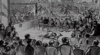 S1: Brown Dominates His Trial