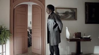 Garrison Introduces Douglass
