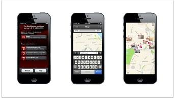 Map History With Us!