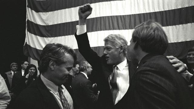 Clinton: American Experience - Preview