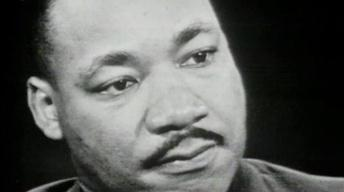 "S16: Martin Luther King on ""The Negro and the American Promi"
