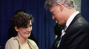 Clinton and Crisis: The Oklahoma City Bombing