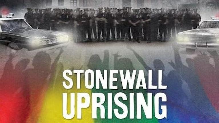 S23 Ep9: Stonewall Uprising