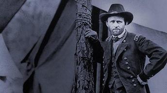 U.S. Grant: Warrior Promo