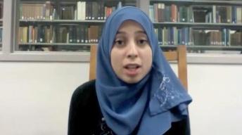 Doaa Dorgham: Student Freedom Rider