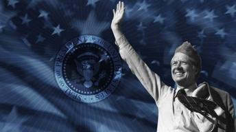 S15 Ep1: The Presidents: Jimmy Carter