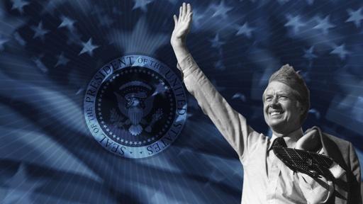 The Presidents: Jimmy Carter Video Thumbnail