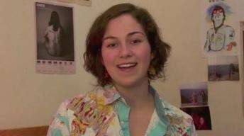 Liliana Graciela Astiz: Student Freedom Rider