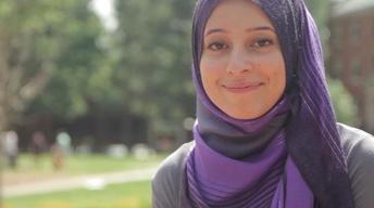 Meet Doaa Dorgham