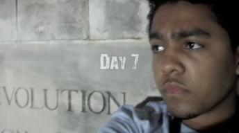 Day 7: Tariq Meyers