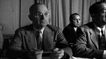 Truman: Part 1 Preview
