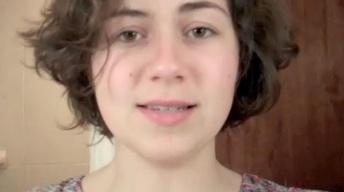 Day 4: Lily Astiz
