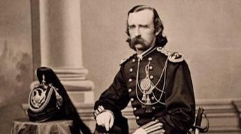 Custer's Last Stand Chapter 1