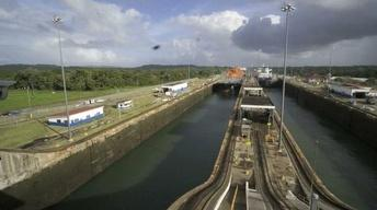 Travel the Panama Canal
