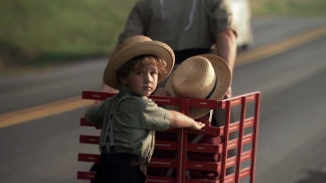 The Amish Chapter 1