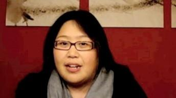 Esther Kim: Student Freedom Rider