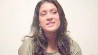 Diana Mahoney: Student Freedom Rider