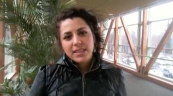 Lu-Anne Haukaas Lopez: Student Freedom Rider
